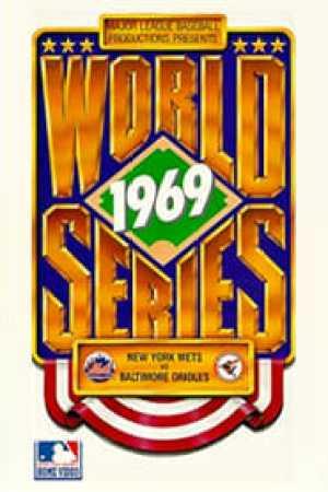 1969 World Series Film: New York Mets vs. Baltimore Orioles