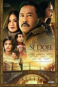Streaming Si Doel The Movie (2018) Full Movie Free