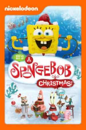 Bob l'éponge: Un drôle de Noël
