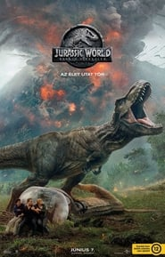 Streaming Movie Jurassic World: Fallen Kingdom (2018)
