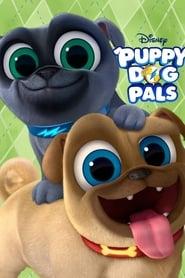 Puppy Dog Pals streaming vf