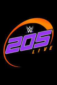 WWE 205 Live streaming vf