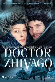 Docteur Jivago streaming vf