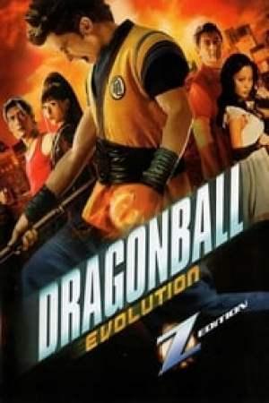 Dragonball Evolution