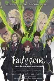 Fairy Gone streaming vf
