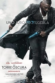 Streaming Full Movie The Dark Tower (2017)