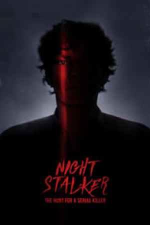 Le Traqueur de la nuit : Chasse à l'homme en Californie