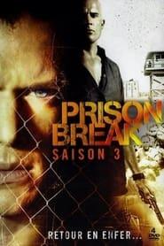 Prison Break streaming vf
