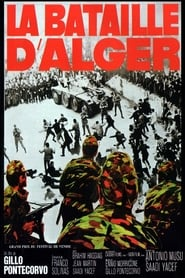 La Bataille d'Alger streaming vf