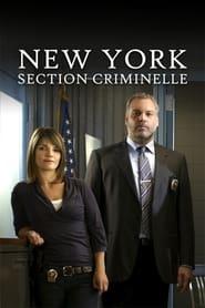 New York Section Criminelle streaming vf