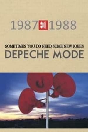 Depeche Mode 1987-88 : Parfois, on a besoin de nouvelles blagues...