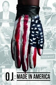 O.J Simpson Made In America streaming vf