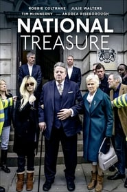 National Treasure streaming vf
