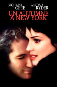 Un Automne à New York streaming vf