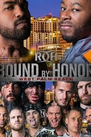 ROH Bound by Honor - Night One streaming vf