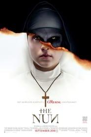 Streaming Movie The Nun (2018)