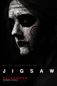 Streaming Full Movie Jigsaw (2017)