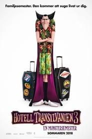 Watch Movie Hotel Transylvania 3: Summer Vacation (2018)