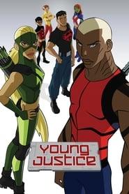 La Ligue des Justiciers : Nouvelle génération streaming vf