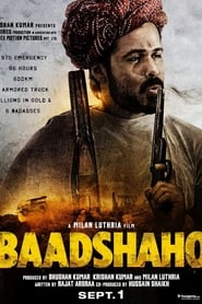 [Streaming and Download] Baadshaho (2017) Full Movie Free