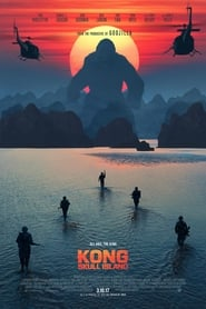 Streaming Full Movie Kong: Skull Island (2017) Online