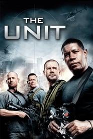 The Unit : Commando d'élite streaming vf