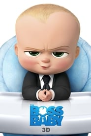 Streaming Movie The Boss Baby (2017) Online