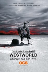 Westworld streaming vf
