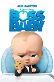 Watch Movie Online The Boss Baby (2017)