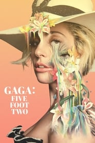Gaga: Five Foot Two streaming vf