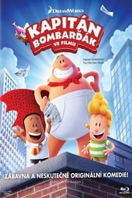 Watch and Download Full Movie Captain Underpants: The First Epic Movie (2017)