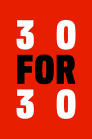 30 for 30 streaming vf