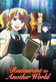 Isekai Shokudou streaming vf