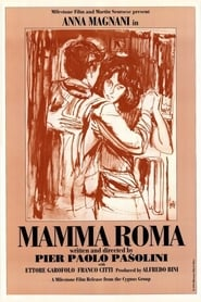 Mamma Roma streaming vf