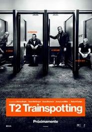 Streaming Full Movie T2 Trainspotting (2017) Online