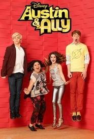 Austin & Ally streaming vf