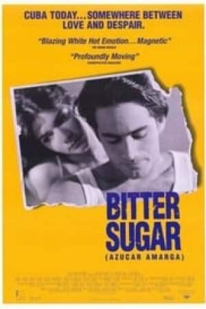 Azúcar amarga