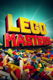 LEGO Masters streaming vf