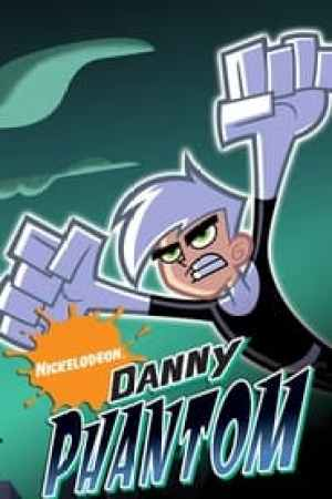 Danny Fantôme