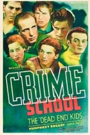 L'Ecole du crime
