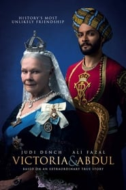 Watch Full Movie Online Victoria & Abdul (2017)