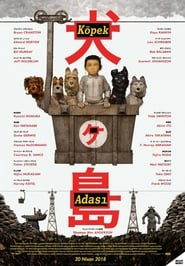 Watch and Download Movie Isle of Dogs (2018)