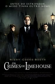 Watch Full Movie Online The Limehouse Golem (2017)