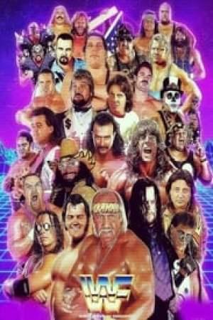WWF Superstars Of Wrestling