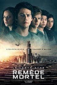 Download and Watch Full Movie Maze Runner: The Death Cure (2018)