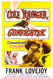 Cole Younger, Gunfighter streaming vf