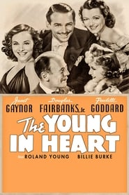 The Young in Heart streaming vf