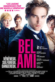 Bel ami streaming vf