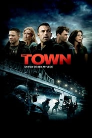 The Town streaming vf