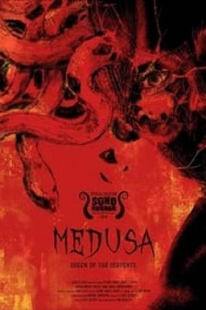 Medusa: Queen of the Serpents